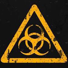 Знак биологического оружия