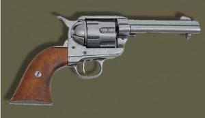 Револьвер Colt M1873 SAA