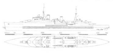 Крейсер «Ямайка»