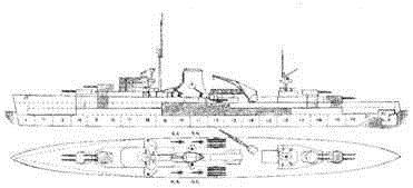 Крейсер «Эйджекс»