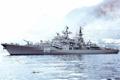 Военные корабли второй мировой войны