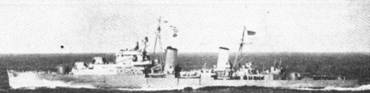 Крейсер «Дидо»