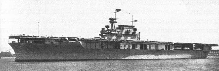Авианосец «Энтерпрайс»