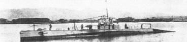 Подводная лодка класса «R»