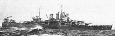 Крейсер «Вичита»