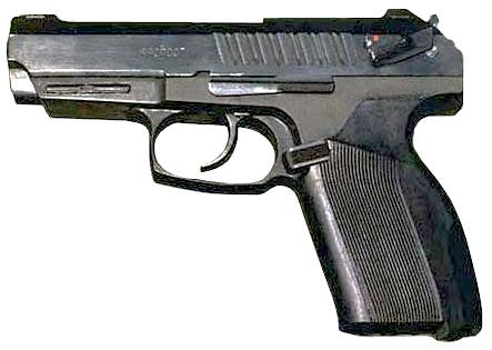 МП-444 Багира