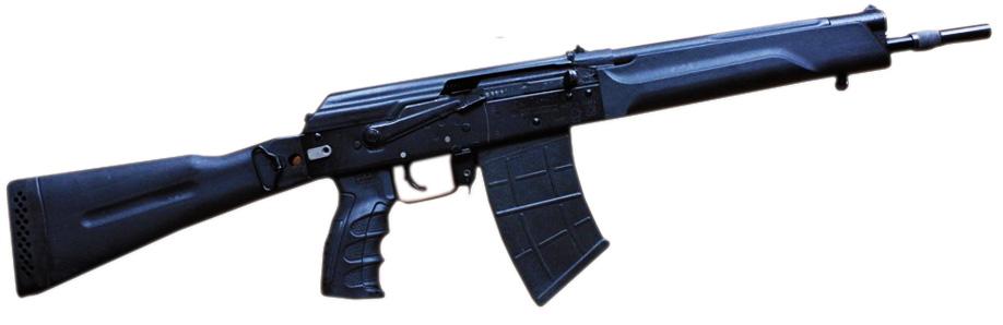 Сайга 410