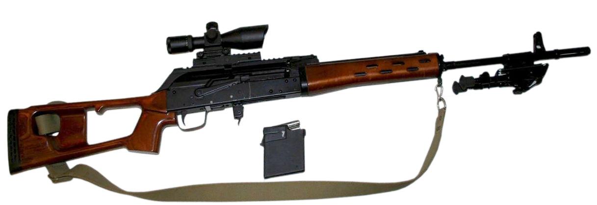 Сайга-410К Тактика 12
