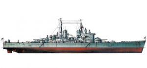 Корабль «Вэнгард»
