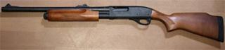 Гладкоствольное ружье Remington 870
