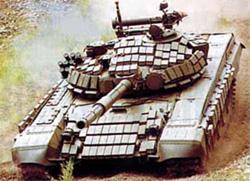 Танк Т-72 фото