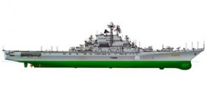 Авианосец Киев