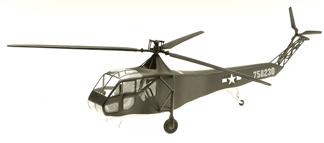 Вертолет VS-316/XR-4A