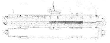 Авианосец «Рейнджер»