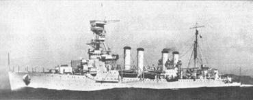 Крейсер «Мурманск»