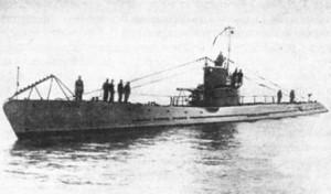 Подводная лодка типа «С»