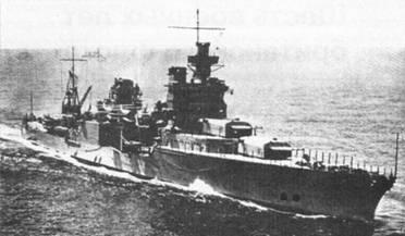 Линейный корабль «Куин Элизабет»