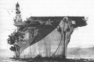 Авианосец «Бэттлер»