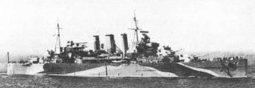 Крейсер «Кент»