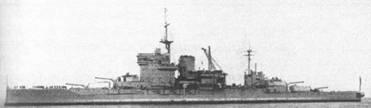 Крейсер «Орион»