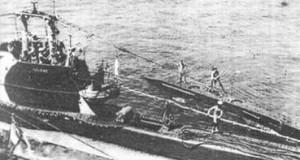 Сверхмалая подводная лодка Х-5