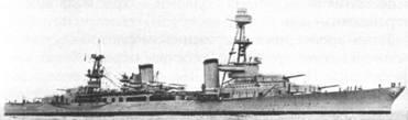 Крейсер «Пенсакола»