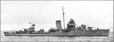 Эсминец «Сан Диего»