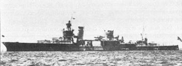 Крейсер «Портланд»