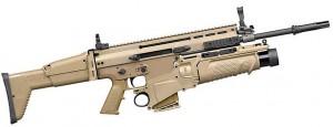 Автомат FN SCAR