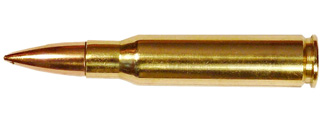 Патрон 7,62х51 мм