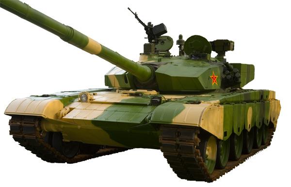 tank-type-99