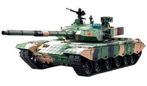 Танк Тип-99