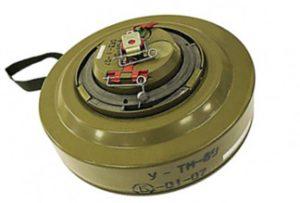 Мина ТМ-89