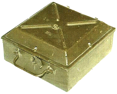 Мина ТМ-35