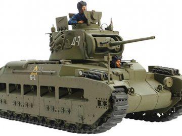 Танк Матильда II