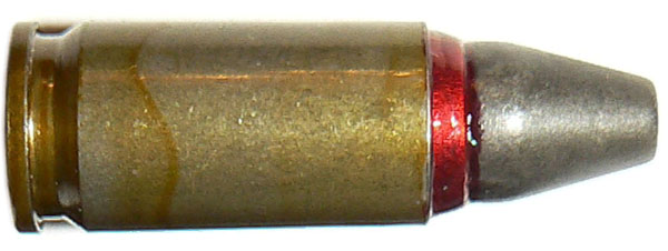 Патрон 7Н30 9х19 мм Парабеллум