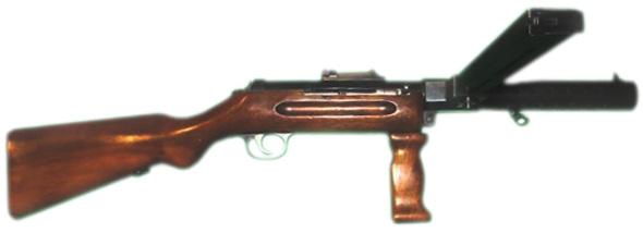 Bergmann SIG modell 30