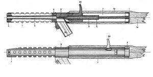 Конструкция MP18