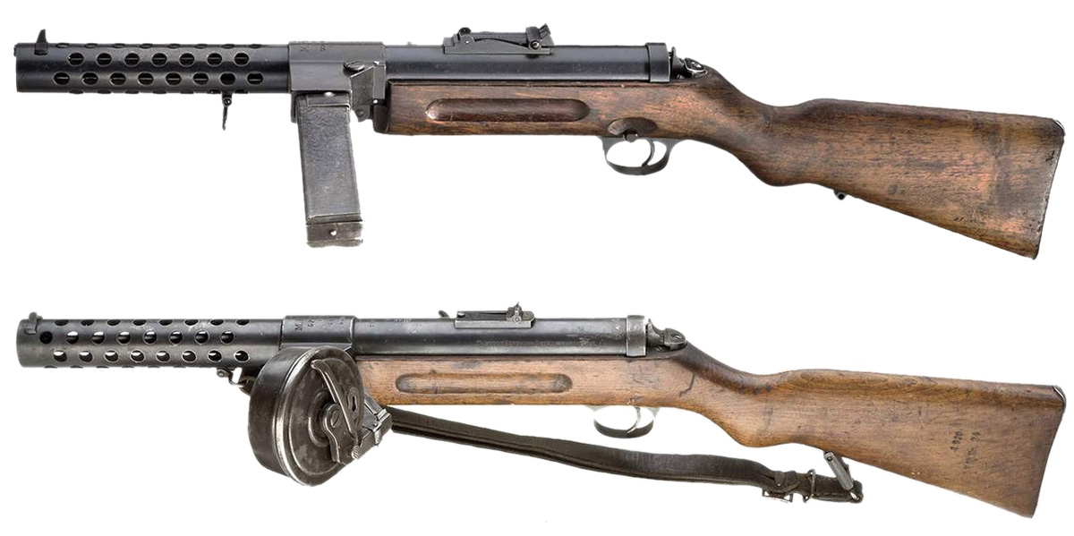 Сравнение MP18 IV и MP18 I