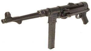 Пистолет-пулемет MP 40