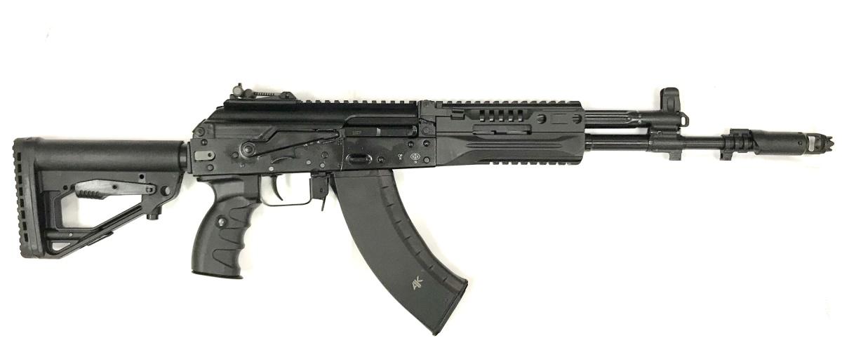 Автомат АК-12 TR3 гражданская версия