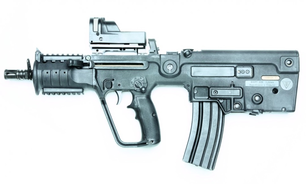 Автомат Форт-223
